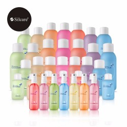 CLEANER THE GARDEN OF COLOUR GREEN APPLE 100ML