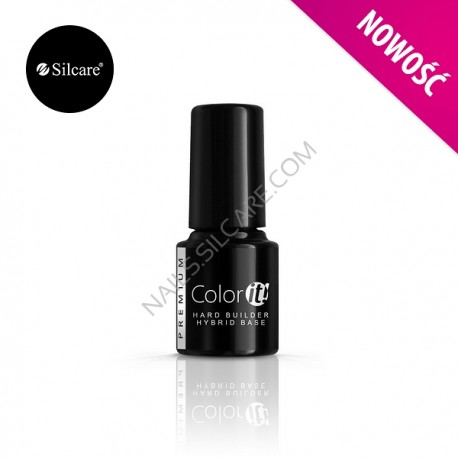 COLOR IT PREMIUM HARD BUILDER HYBRID BASE GEL 6g