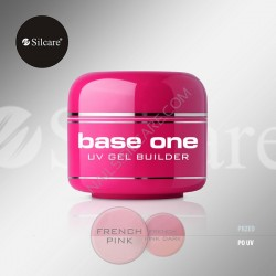 BASE ONE GEL FRENCH PINK 30g
