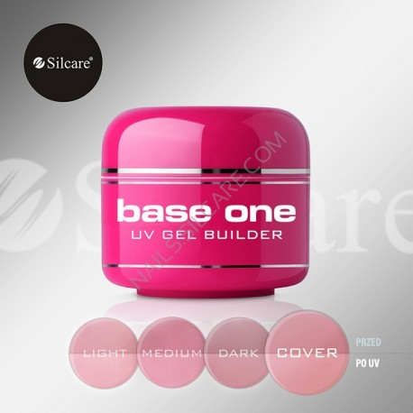 BASE ONE COVER 30g