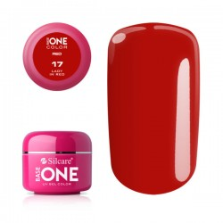 BASE ONE RED LADY IN RED *17 5G