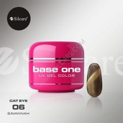 BASE ONE CAT EYE SAVANNAH 5g *06