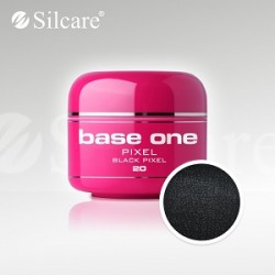 BASE ONE PIXEL BLACK 5g *20