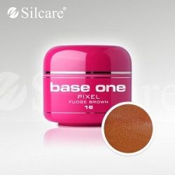BASE ONE PIXEL FUDGE BROWN 5g *16