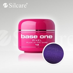 BASE ONE PIXEL PLUM IN THE DARK 5g *13