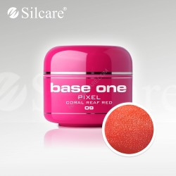 BASE ONE PIXEL CORAL REEF RED 5g *09