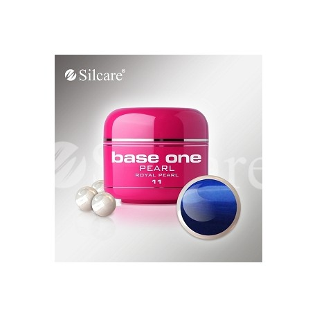 BASE ONE PEARL ROYAL PEARL 5g *11