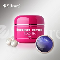 BASE ONE PEARL INDIGO LOVE 5g *09