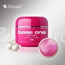 BASE ONE PEARL PEARLY ROSE 5g *05