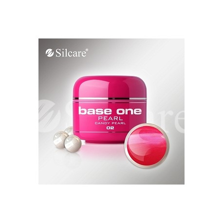 BASE ONE PEARL CANDY PEARL 5g *02