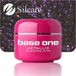 BASE ONE METALLIC DASHING DIVA 5g *49