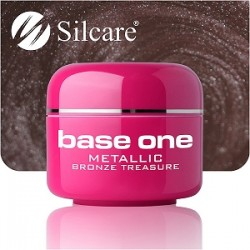 BASE ONE METALLIC BRONZE TREASURE 5g *48