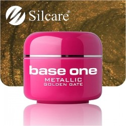 BASE ONE METALLIC GOLDEN GATE 5g *40