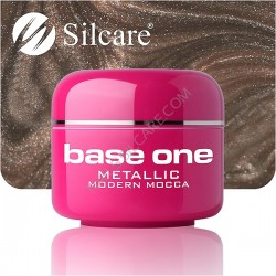 BASE ONE METALLIC MODERN MOCCA 5g *38