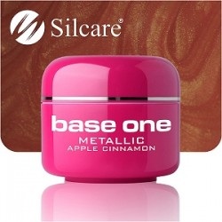 BASE ONE METALLIC APPLE CINNAMON 5g *36