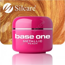 BASE ONE METALLIC PEACH 5g *05