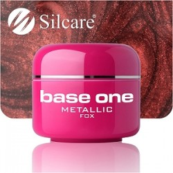 BASE ONE METALLIC FOX 5g *03