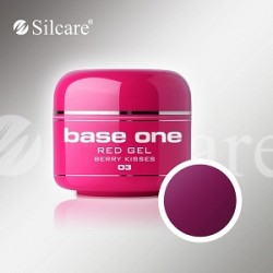 BASE ONE RED GEL BERRY KISSES 5g *03