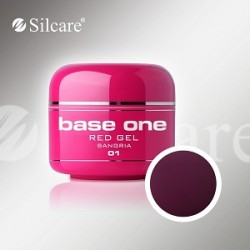 BASE ONE RED GEL SANGRIA 5g *01