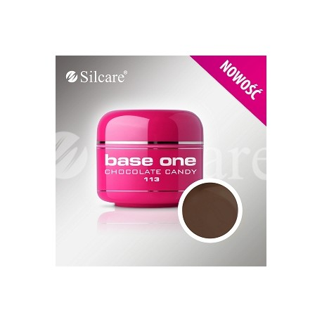BASE ONE AUTUMN CHOCOLATE CANDY 5g *113