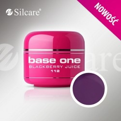 BASE ONE AUTUMN BLACKBERRY JUICE 5g *112