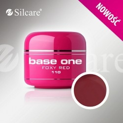 BASE ONE AUTUMN FOXY RED 5g *110