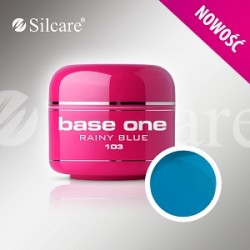 BASE ONE AUTUMN RAINY BLUE 5g *103