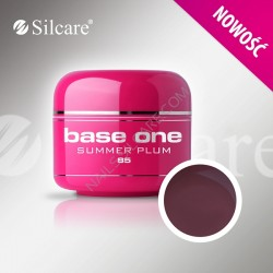 BASE ONE COLOR MARSALA SUMMER PLAM 5g *85