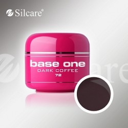 BASE ONE COLOR BROWN DARK COFFEE 5g *72