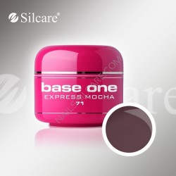 BASE ONE COLOR BROWN EXPRESS MOCHA 5g *71