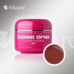 BASE ONE COLOR BROWN LUCKY KISS 5g *67