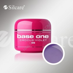 BASE ONE COLOR CROCUS VIOLET 5g *59