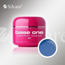 BASE ONE COLOR GRAPHIT OCEAN 5g *57