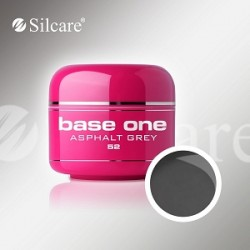 BASE ONE COLOR  ASPHALT GREY 5g *52