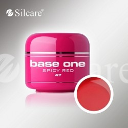 BASE ONE COLOR  SPICY RED 5g *47