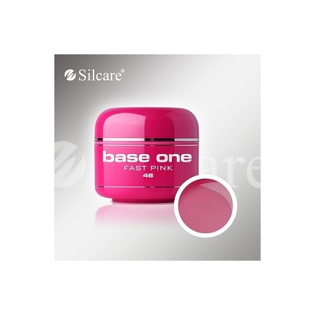 BASE ONE COLOR  FAST PINK 5g *46