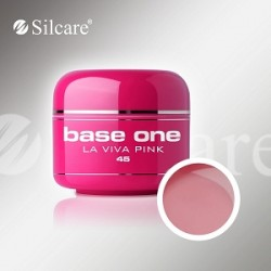 BASE ONE COLOR  LA VIVA PINK 5g *45