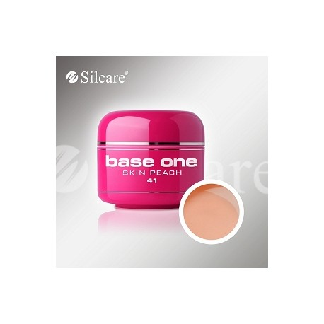 BASE ONE COLOR  SKIN PEACH 5g *41
