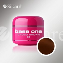 BASE ONE COLOR  CHOCO BROWN 5g *36