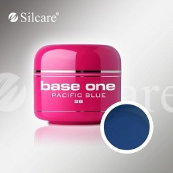 BASE ONE COLOR  PACIFIC BLUE 5g *28