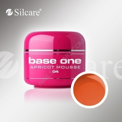 BASE ONE COLOR APRICOT MOUSSE 5g *04