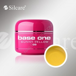 BASE ONE COLOR SUNNY YELLOW 5g *03