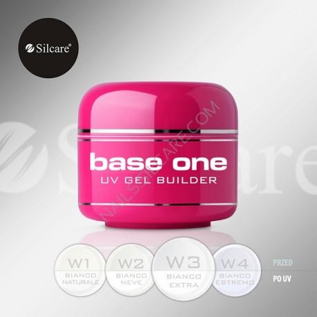 BASE ONE BIANCO EXTRA W3 15g