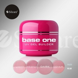 BASE ONE COVER DARK 30g