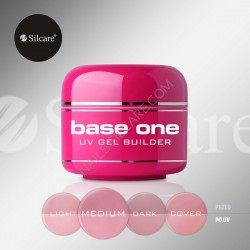 BASE ONE COVER MEDIUM 30g