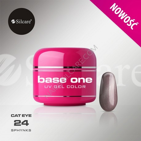 BASE ONE CAT EYE SPHYNKS 5g *24