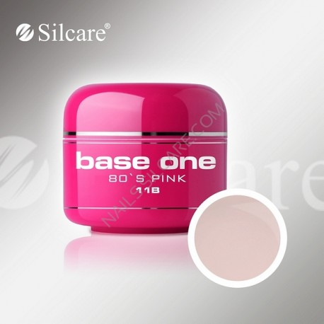 BASE ONE COLOR 80's PINK *11B 5g