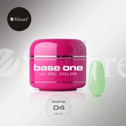 BASE ONE PASTEL MINT *04 5g