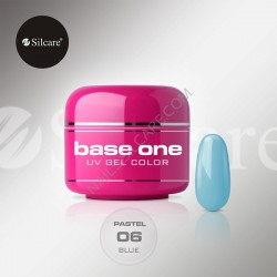 BASE ONE PASTEL BLUE *06 5g