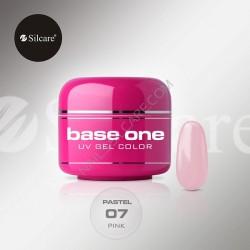 BASE ONE PASTEL PINK *07 5g